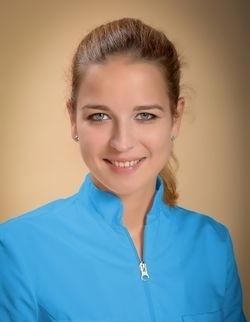 Dr. Kachelmann Sára