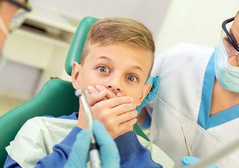 Miért félünk a fogorvostól?