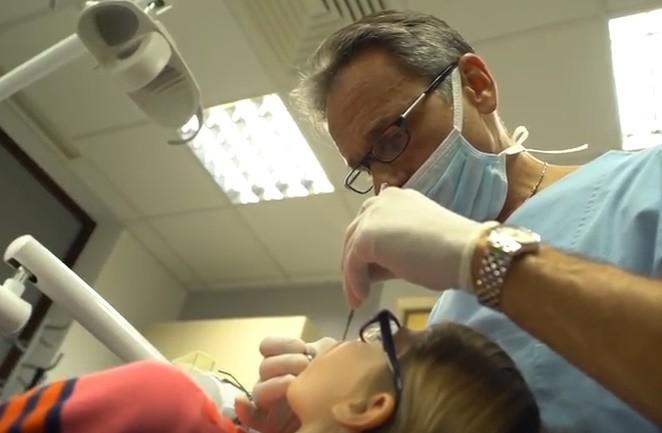 fogorvoslás