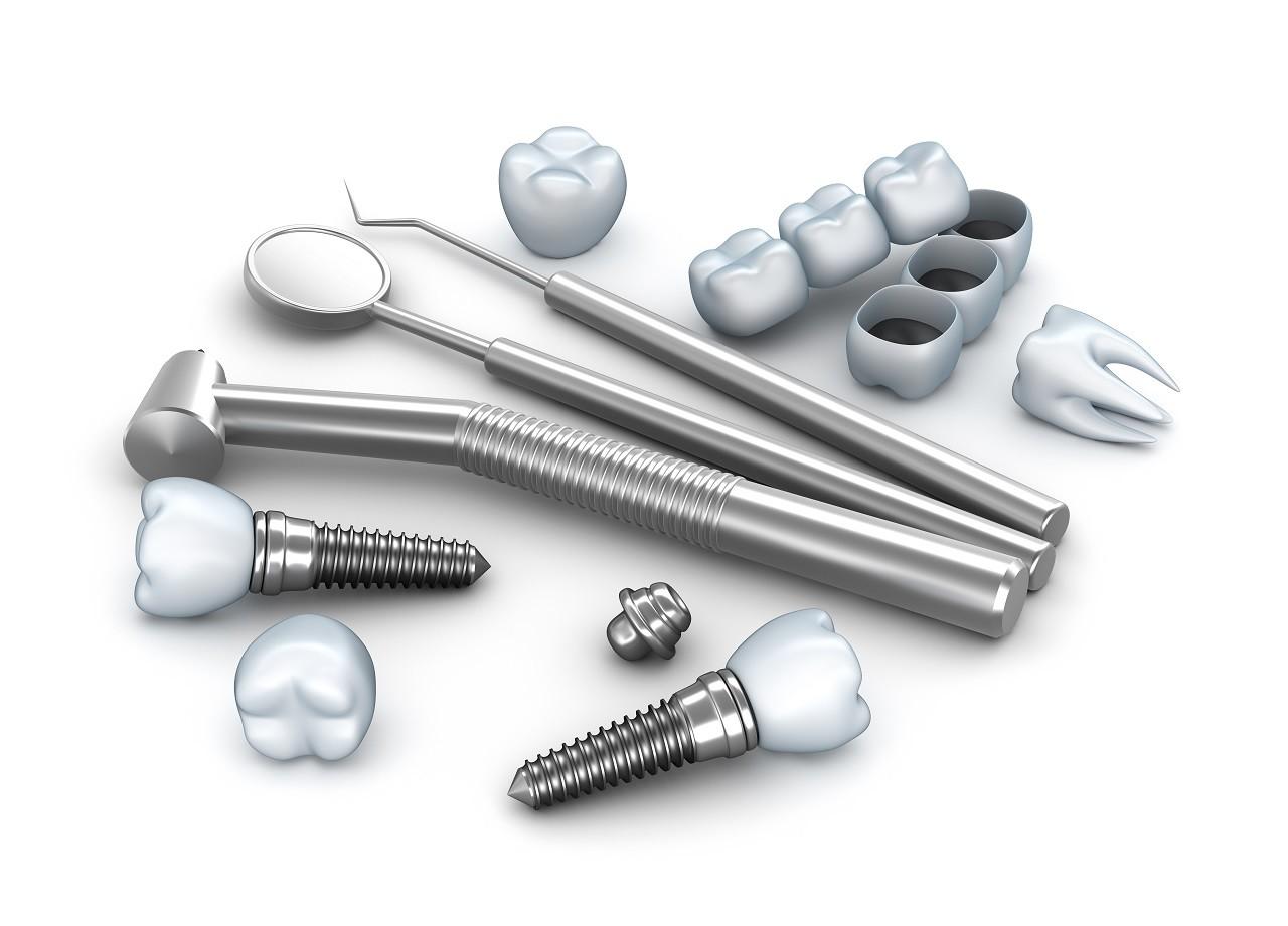 implantálás közben