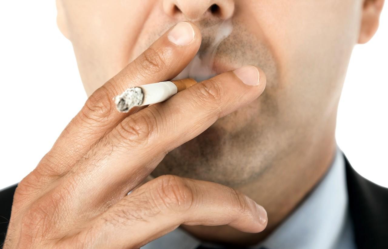 implantátum élettertama dohányzás
