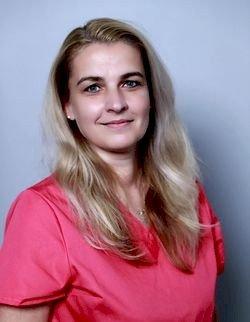 Marietta Szoták