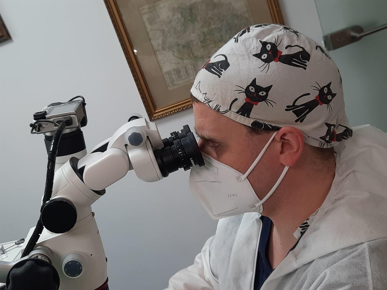 Dr. Schreindorfer Károly
